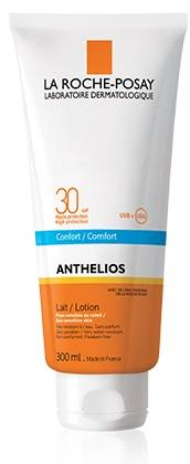 Latte Corpo SPF30 La Roche-Posay Anthelios