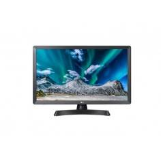 lg tv led monitor lg 28tl510s-pz da 28 tv led hd ready smart dvb/t2/s2 1366 x 768 pixel hd colore: nero
