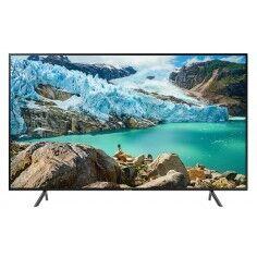 samsung tv led 4k ultra' hd samsung serie 7 ru7172 da 55 tv led 4k ultra' hd smart dvb/t2/s2 3840 x 2160 pixel colore: nero