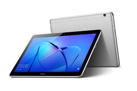 """Huawei Tablet Huawei Mediapad t3 9,6"""" 16gb wi-fi + 4g space Grey Garanzia Europa"""