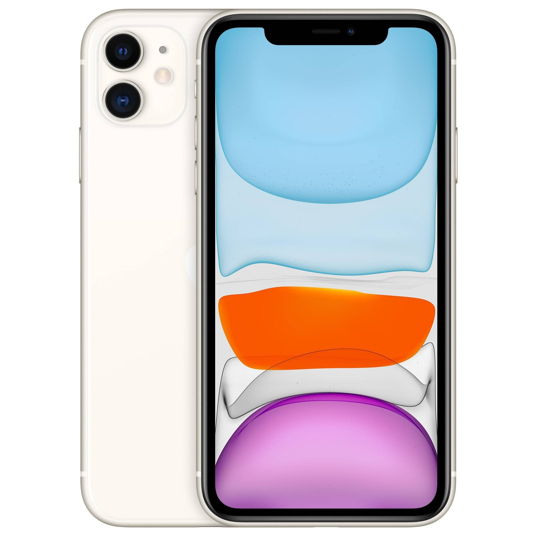 Apple IPHONE 11 64GB WHITE/Bianco ITALIA
