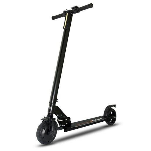 NGM Scooter Monopattino ELETTRICO NGM FS80 BLACK