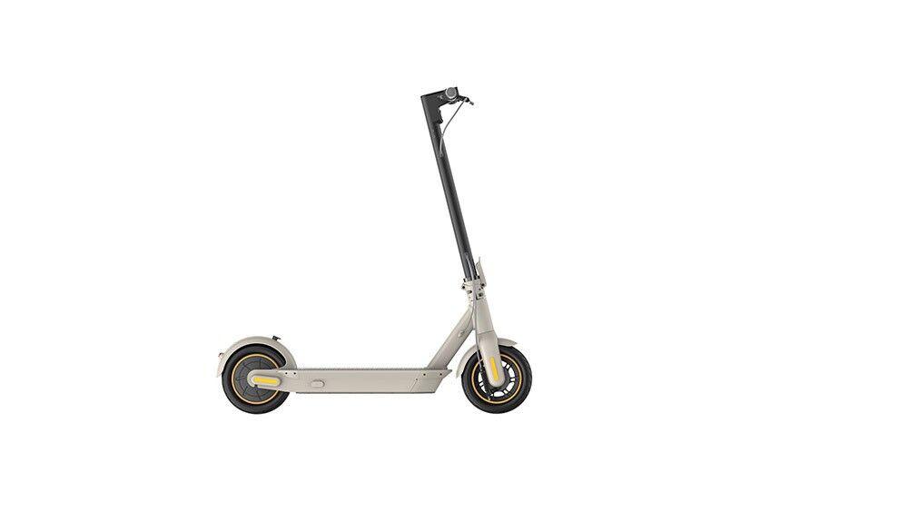 Scooter Monopattino ELETTRICO NINEBOT SEGWAY MAX G30LE