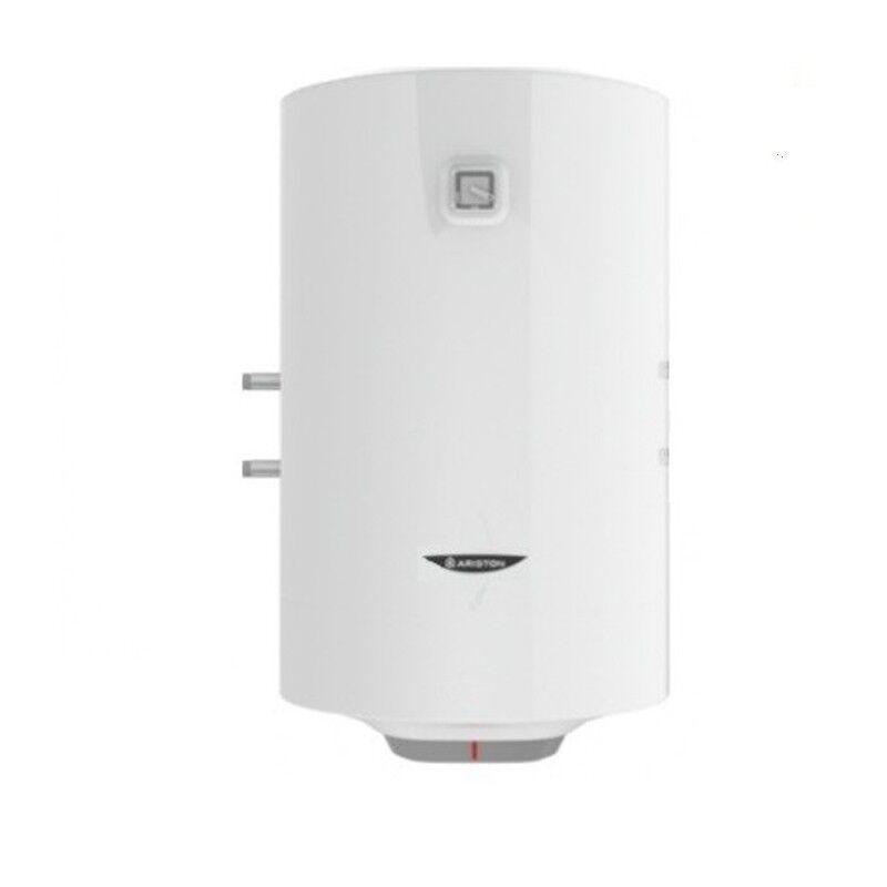 ariston scaldabagno elettrico ariston verticale ad accumulo pro1 eco 80 v/5 eu da 80 lt - new erp