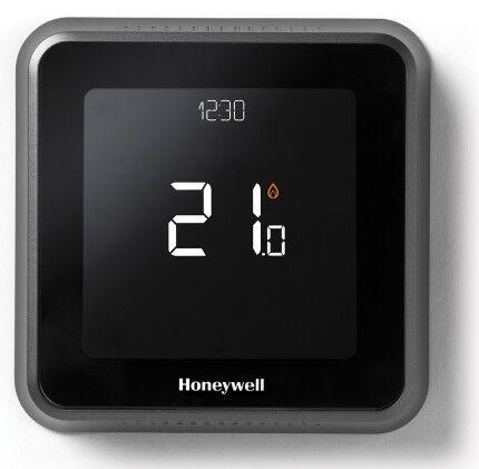 Cronotermostato Digitale A Parete Honeywell Modello Lyric T6 Intelligente Wireless