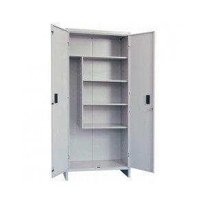 Acquista armadietto portascope legno | Confronta prezzi e ...