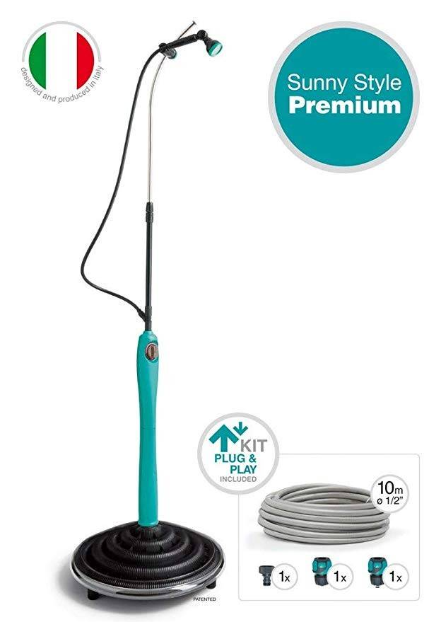 Doccia Da Giardino Modello Sunny Style Premium Codice 44944