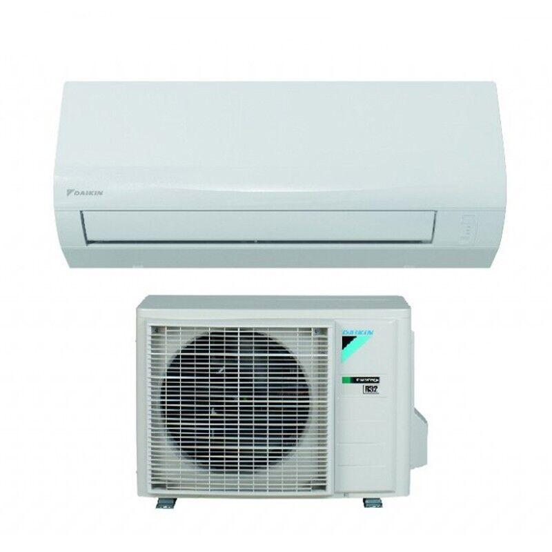 Daikin Climatizzatore Condizionatore Daikin Inverter Ecoplus Mod. Sensira Ftxf71a 24000 Btu R-32 New Model