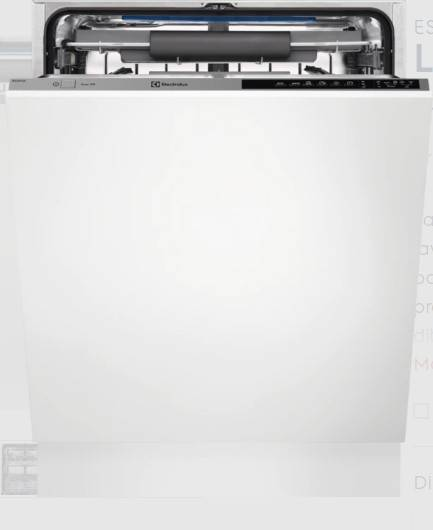 electrolux lavastoviglie da incasso electrolux modello esl8335ro a scomparsa classe a++ da 15 coperti