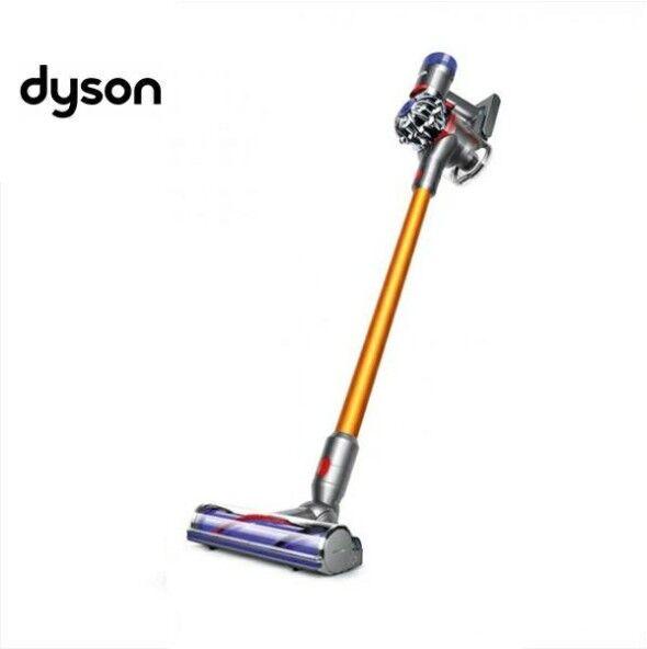 Dyson Aspirapolvere Scopa Elettrica Senza Filo Dyson V8 Absolute 24 W E Capacita' Da 0.54 Lt Batteria 21,6 V Senza Sacco