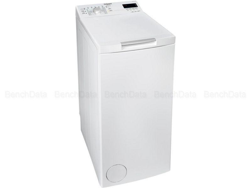 HOTPOINT Lavatrice Hotpoint Ariston A Carico Dall'alto Modello Wmtf 722 H C It Da 7 Kg E 1200 Giri In Classe A++ Libera Installazione