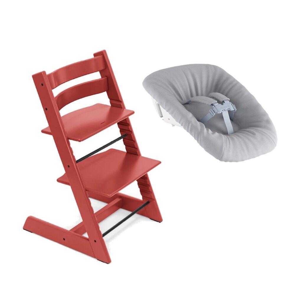 Stokke Promo Tripp Trapp Con Newborn Set