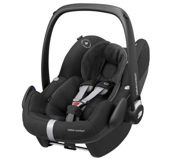 Bébéconfort Bebe Confort Seggiolino Auto Pebble Pro I-size