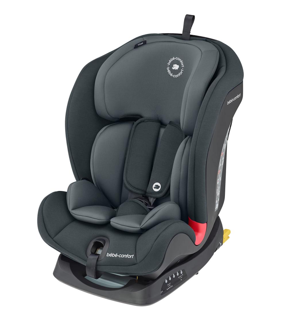 Bébéconfort Bebe Confort Seggiolino Auto Titan