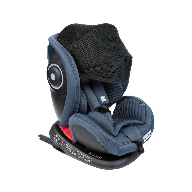 Chicco Seggiolino Auto Seat4fix Air