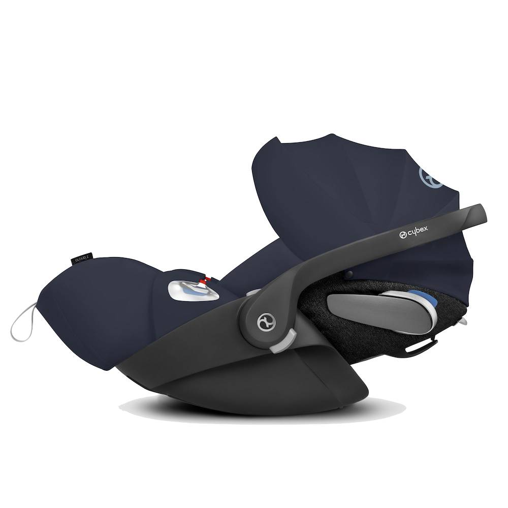 Cybex Platinum Cloud Z I-size
