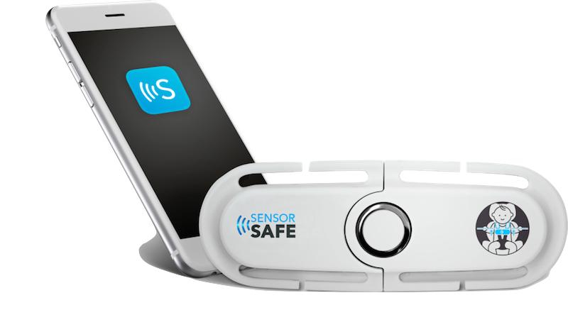 Cybex Sensore Anti Abbandono Sensorsafe