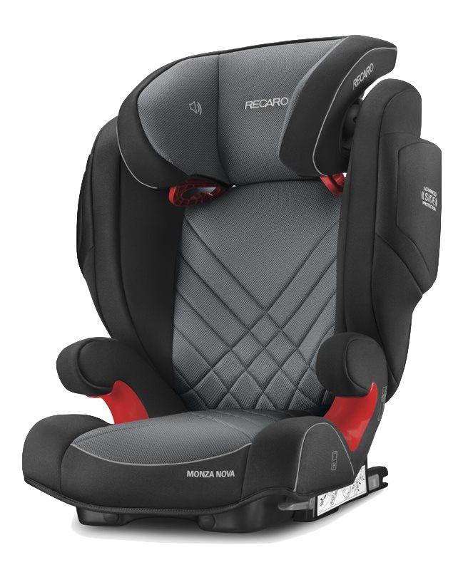 Recaro Seggiolino Auto Monza Nova 2 Seatfix