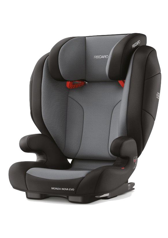 recaro seggiolino auto monza nova evo seatfix