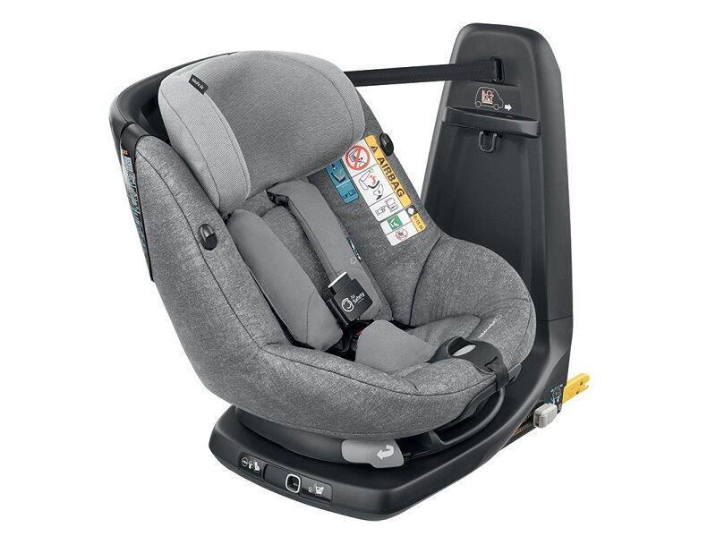 Bébéconfort Bebe Confort Seggiolino Auto Axissfix Plus I-size