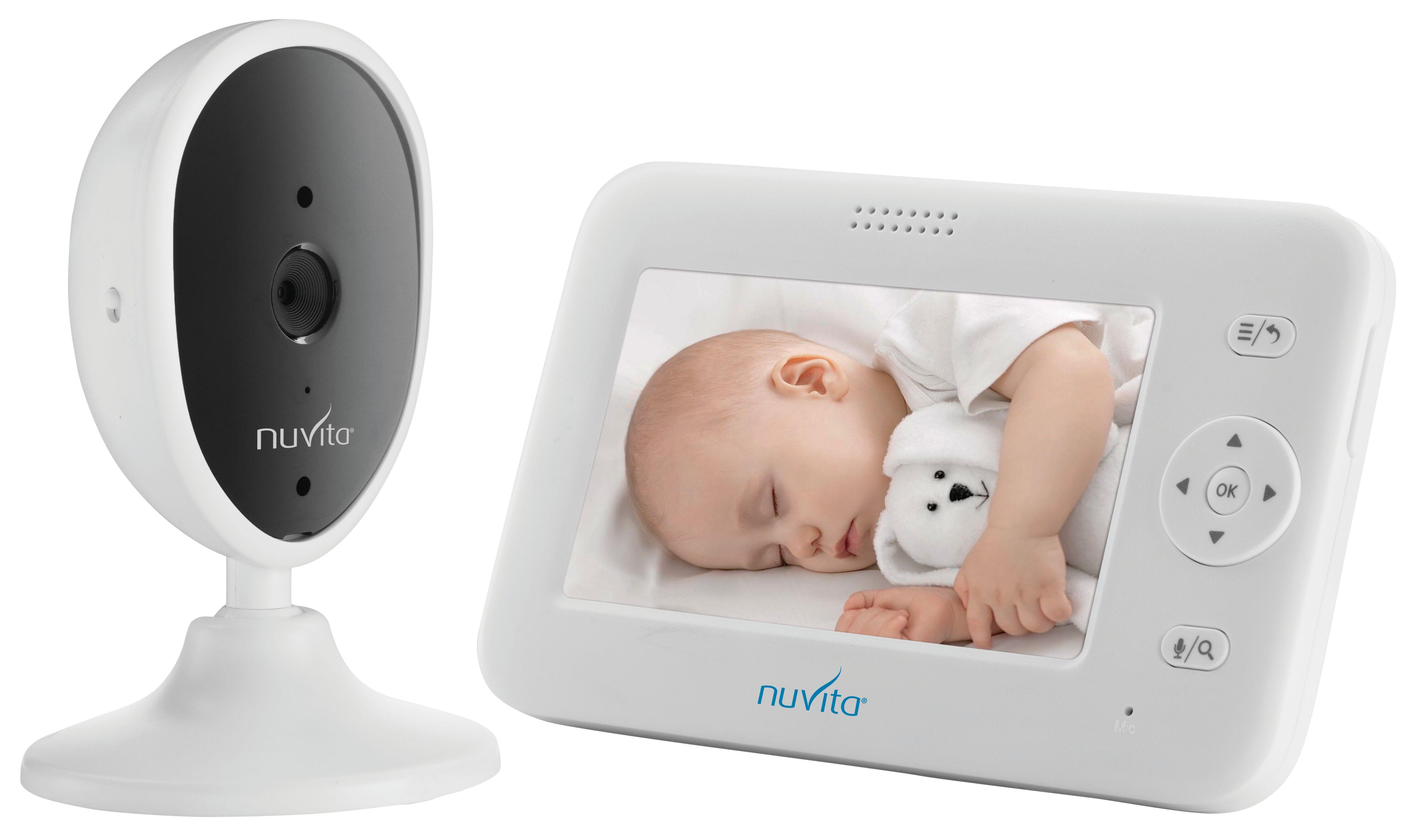 Nuvita Video Monitor Videovoice 4.3