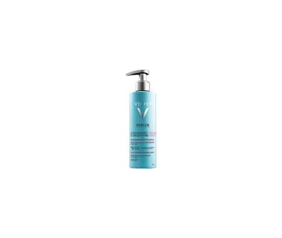 Vichy Dercos crema lavante alta tolleranza 250 ml