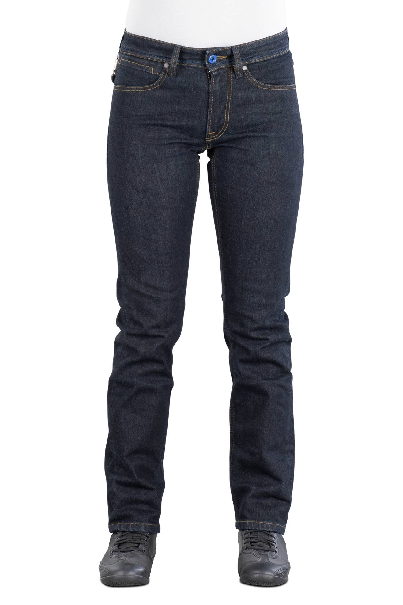 Spidi Jeans  Free Rider Blu