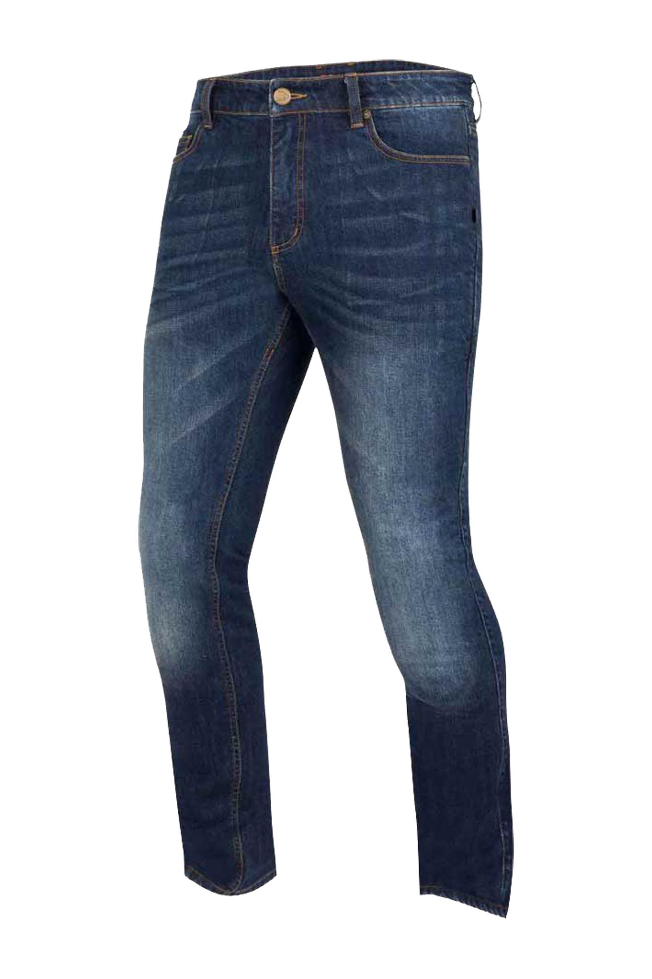 Bering Jeans Moto  Klyn Blu