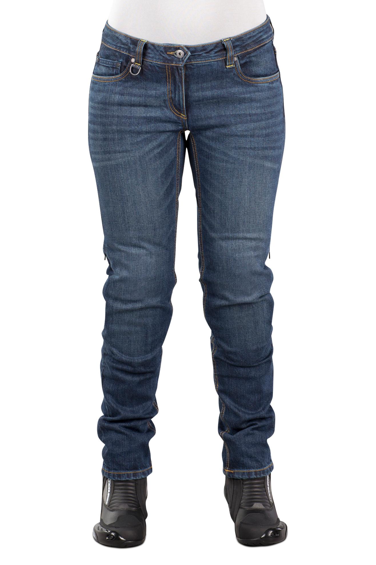 Spidi Jeans Donna  J-Tracker L34
