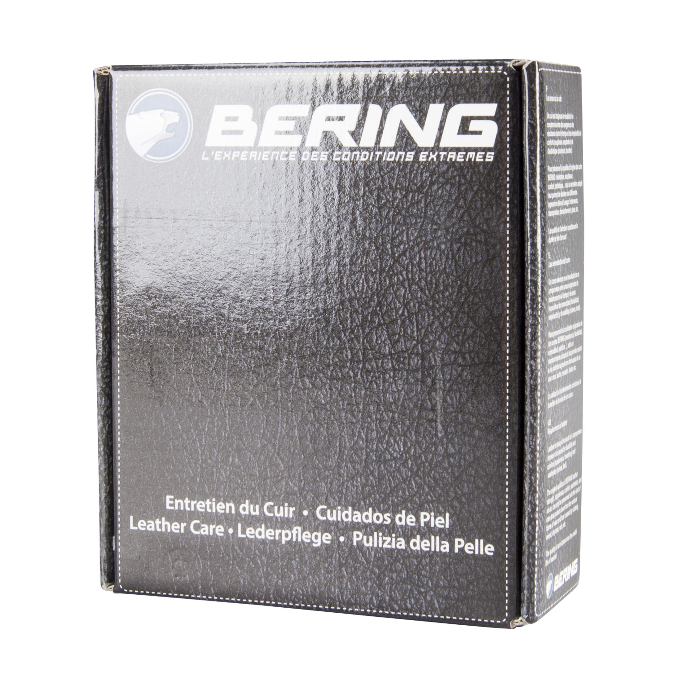 Bering Kit Cura Pelle