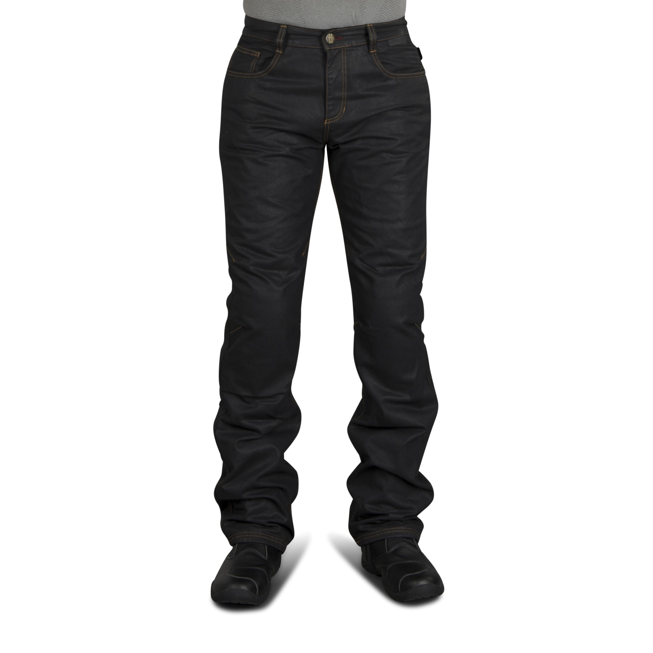Segura Jeans  Bower Nero