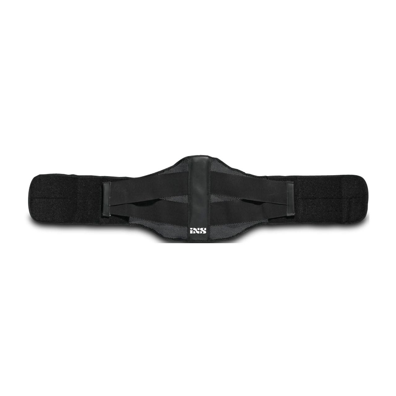 iXS Cintura Lombare  Dry Lex Nera