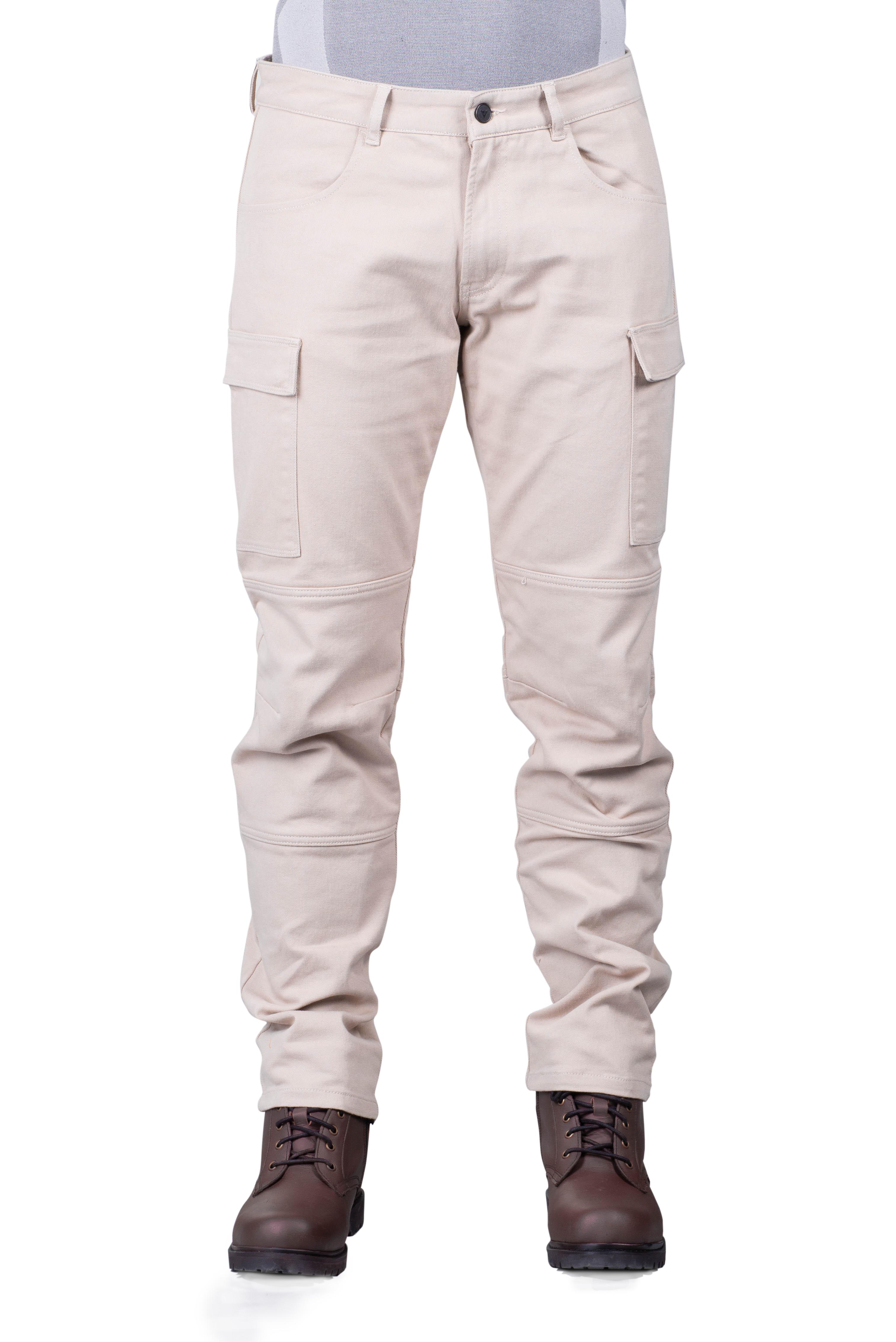 Dainese Jeans Moto  Atar Grigio Piuma