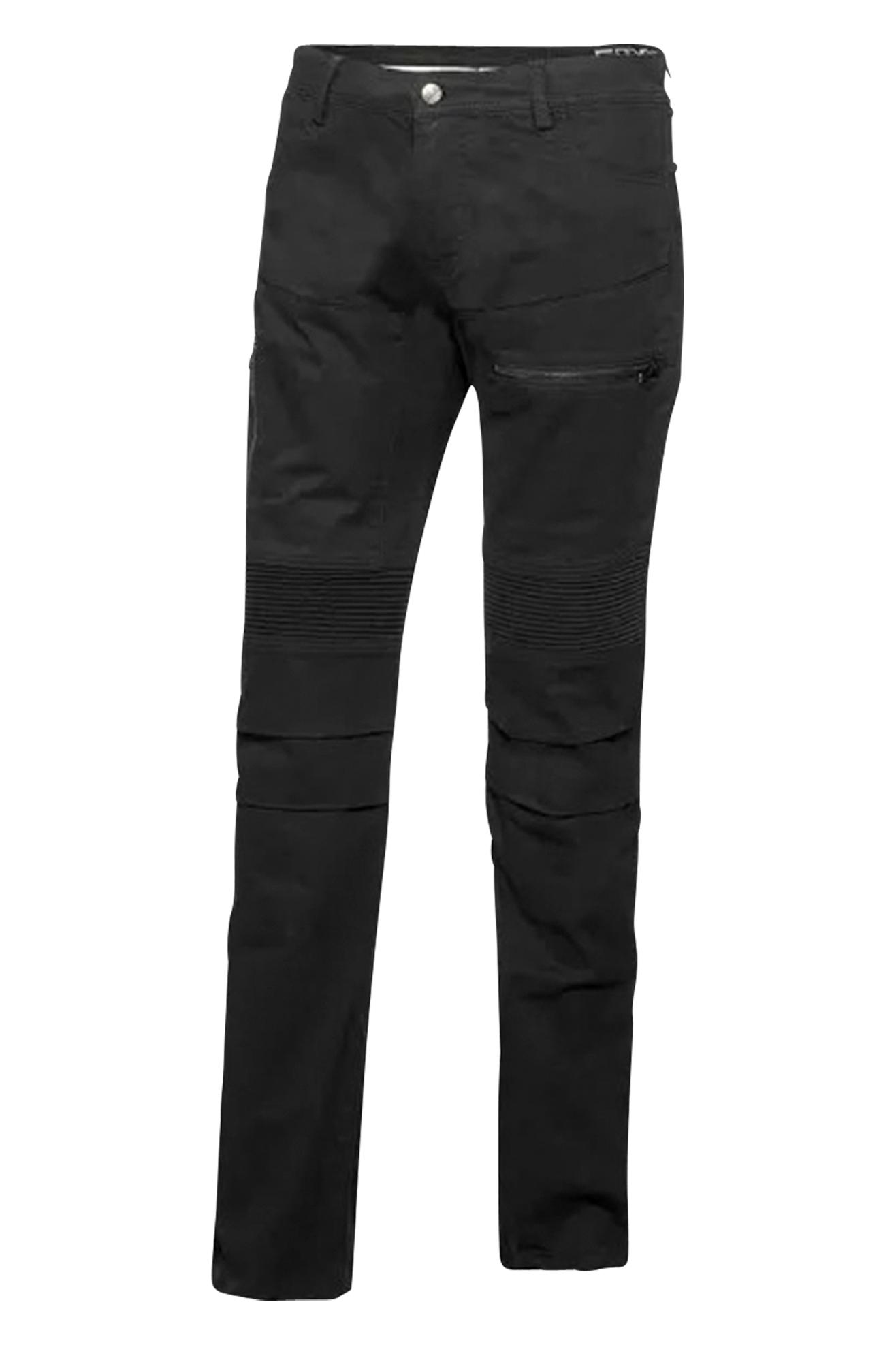 iXS Jeans Donna  Classic AR Stretch Neri