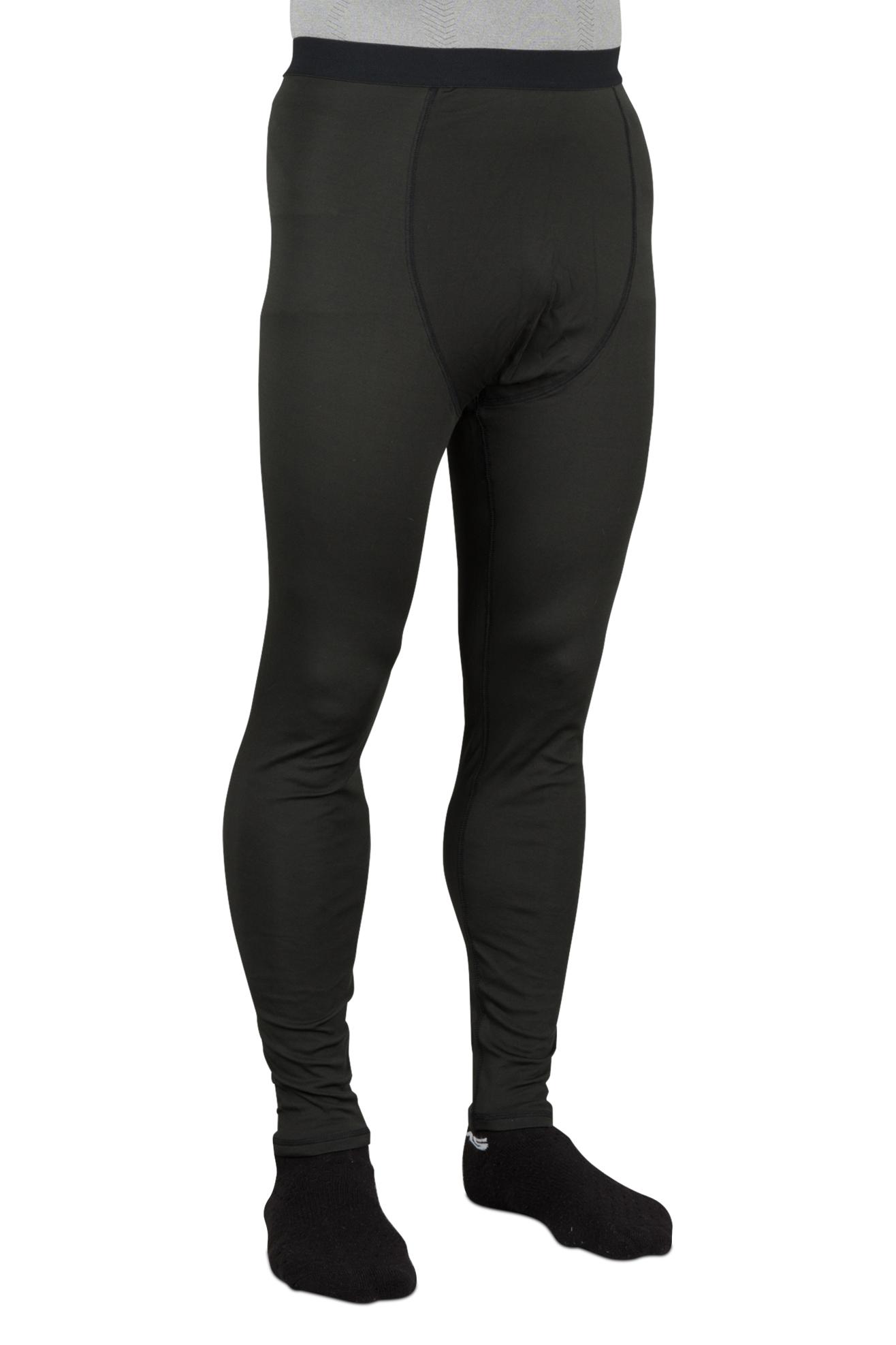 Spidi Pantaloni Intimi  C-Yarn Nero