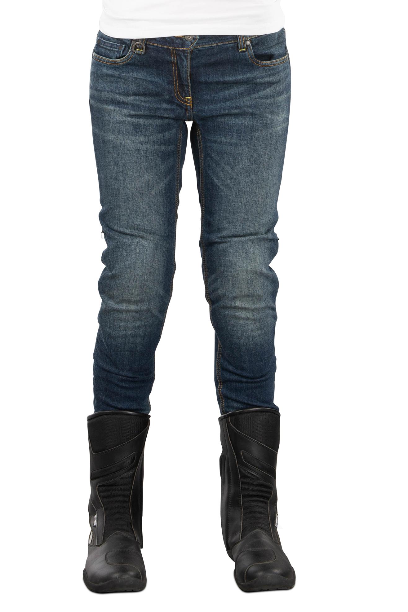 Spidi Jeans Donna  J-Tracker L32