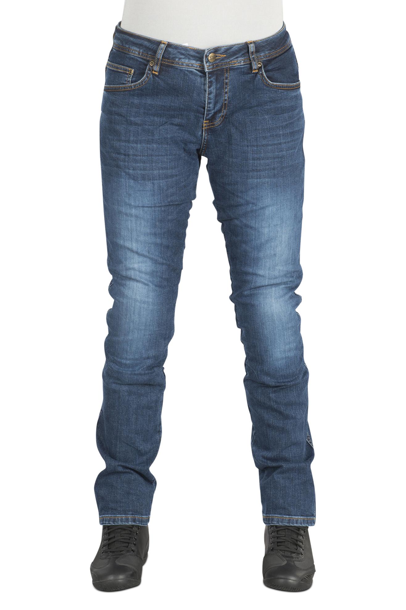 iXS Jeans Donna  Classic AR Clarkson Blu