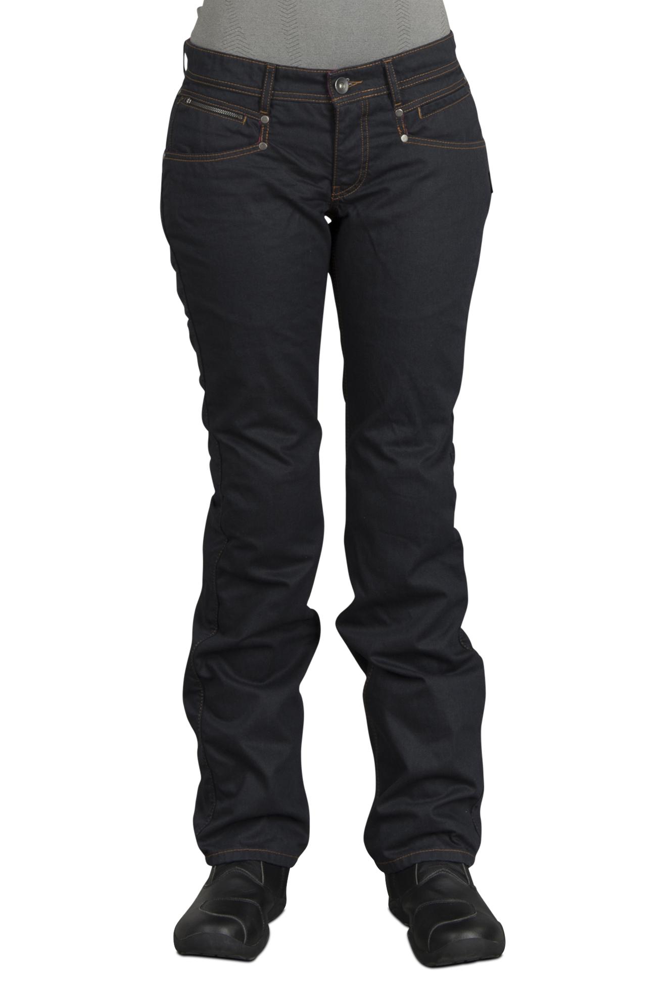 Bering Jeans Donna  Clif EVO Blu