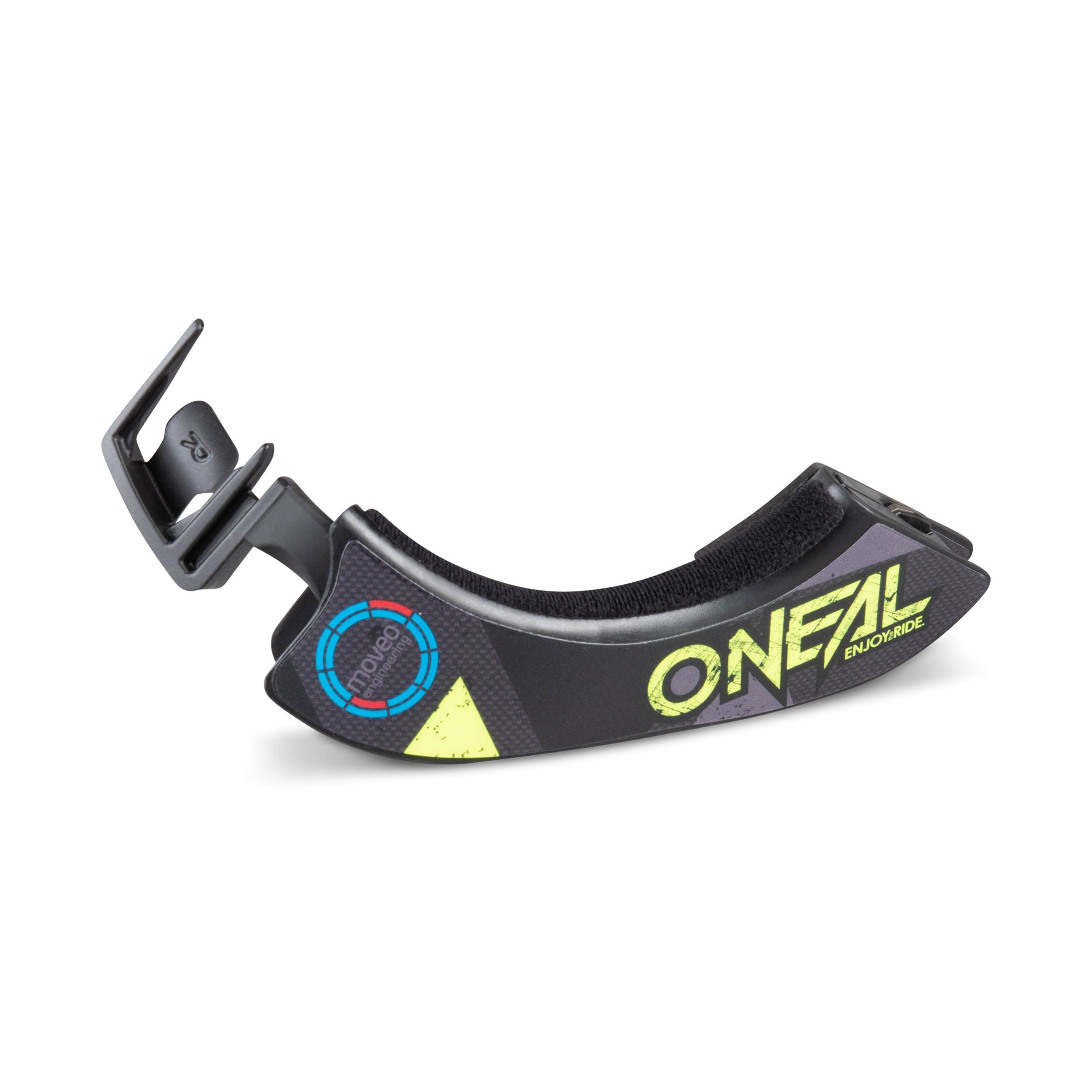 O'Neal Ricambio Collare Tron Assault Protezione Laterale Destra