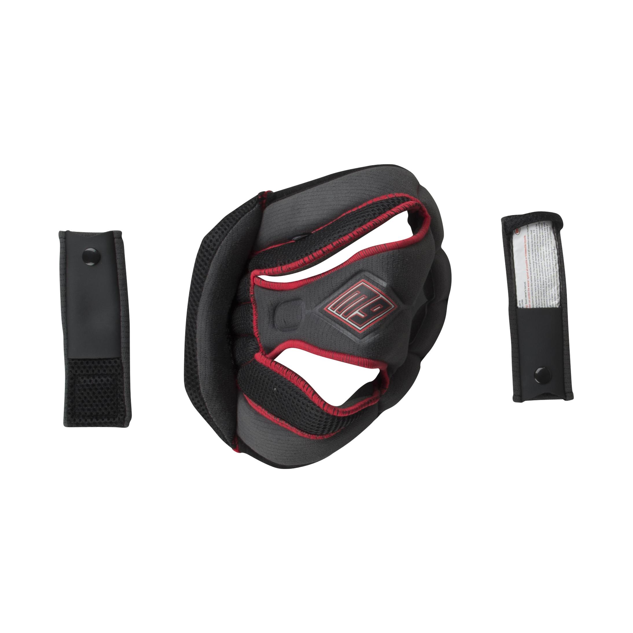 bell interno casco  moto-9/moto-9 flex