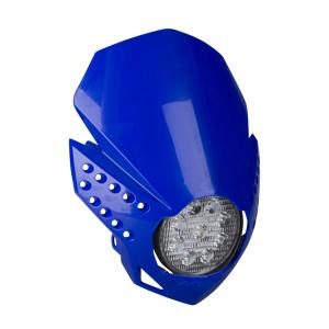 Acerbis Fanale anteriore LED  Fulmine Blu