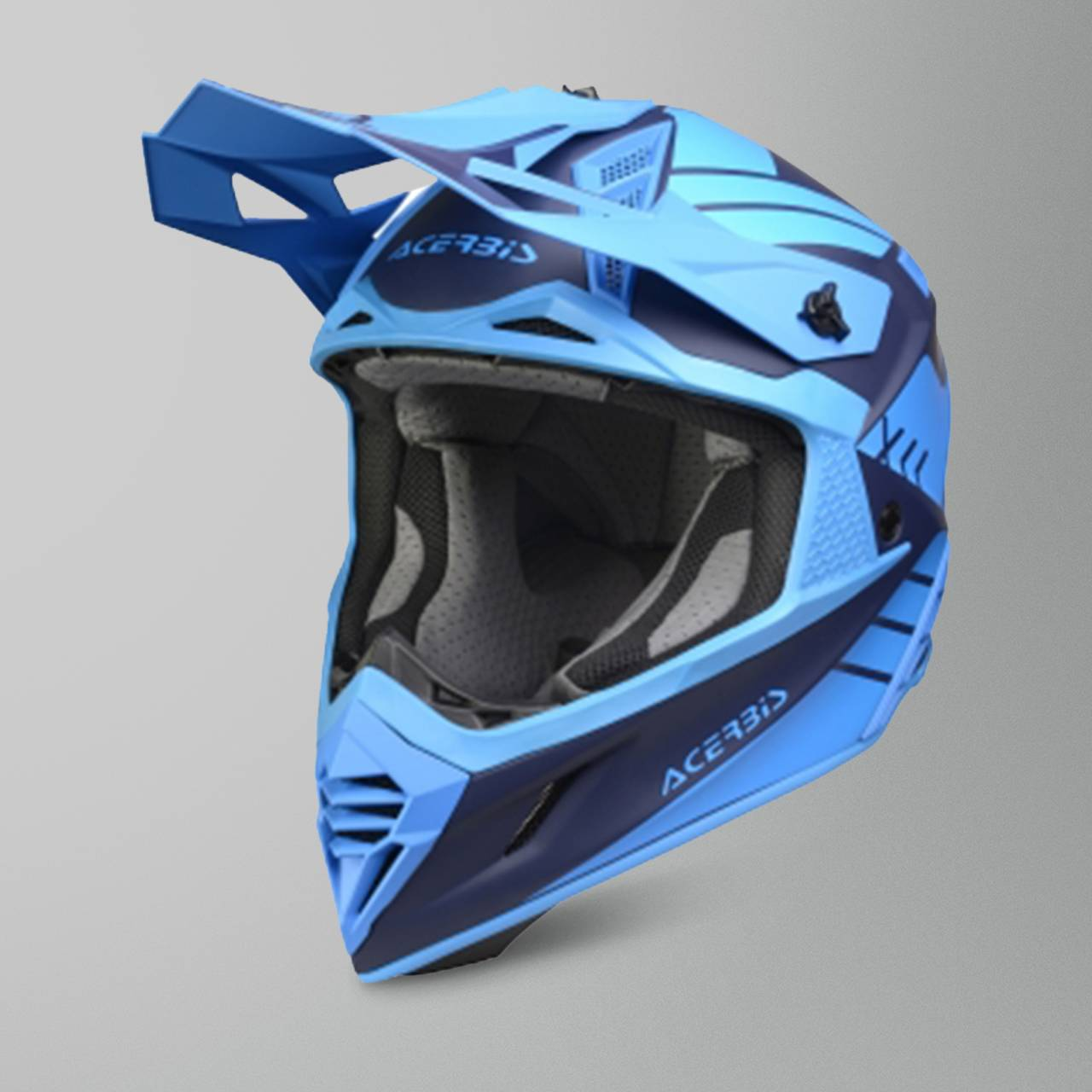Acerbis Casco Cross  X-Track