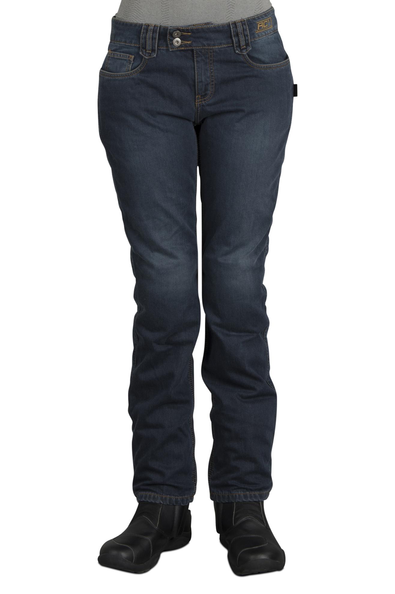 Bering Jeans Donna  Elton Blu