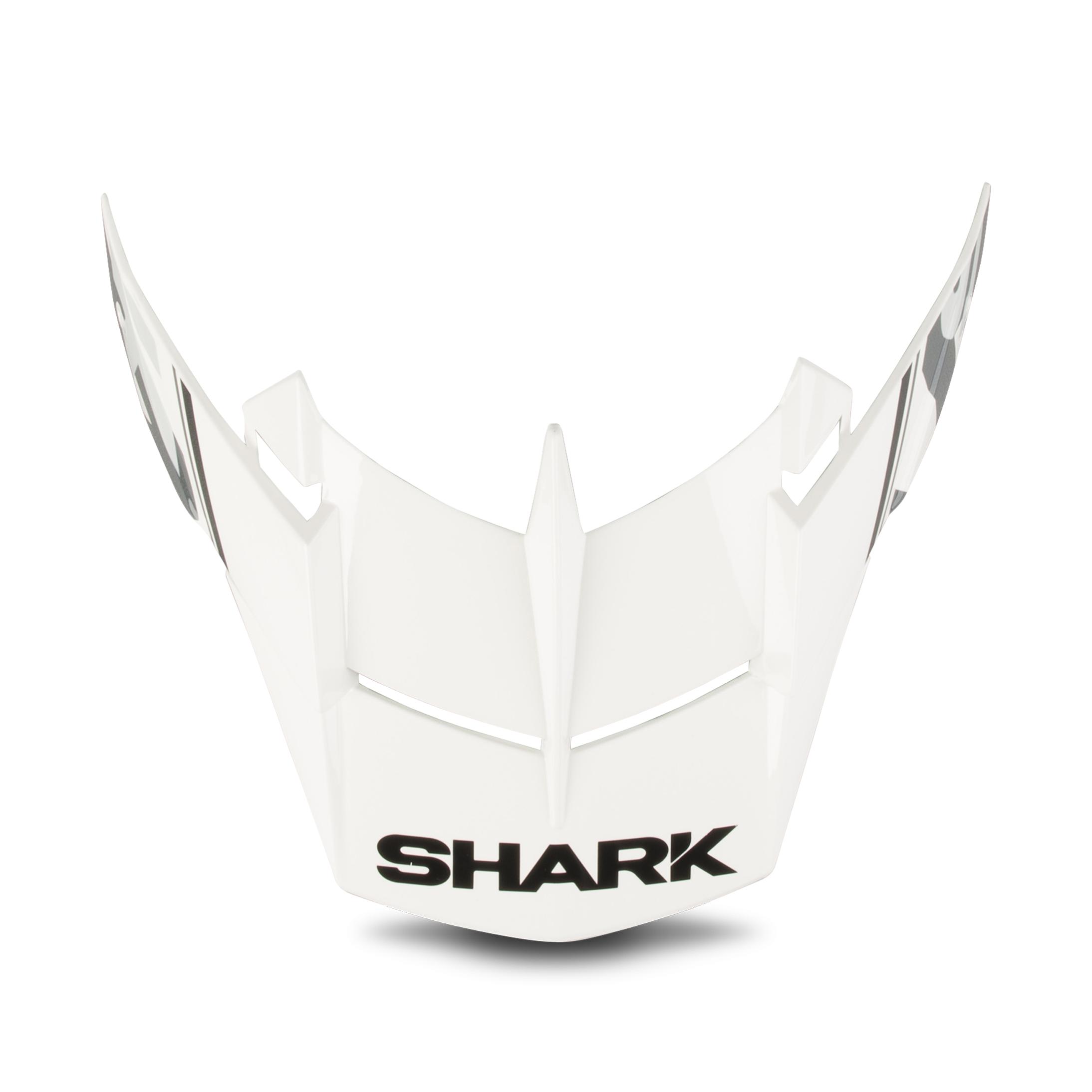 Shark Frontino  SX2 Logo