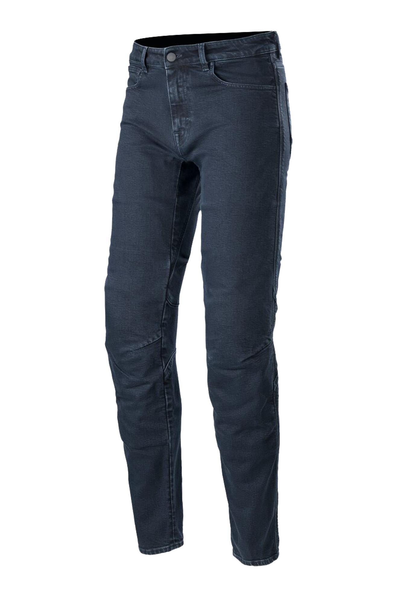 Alpinestars Jeans Moto  Copper Pro Tech Blu Scuro