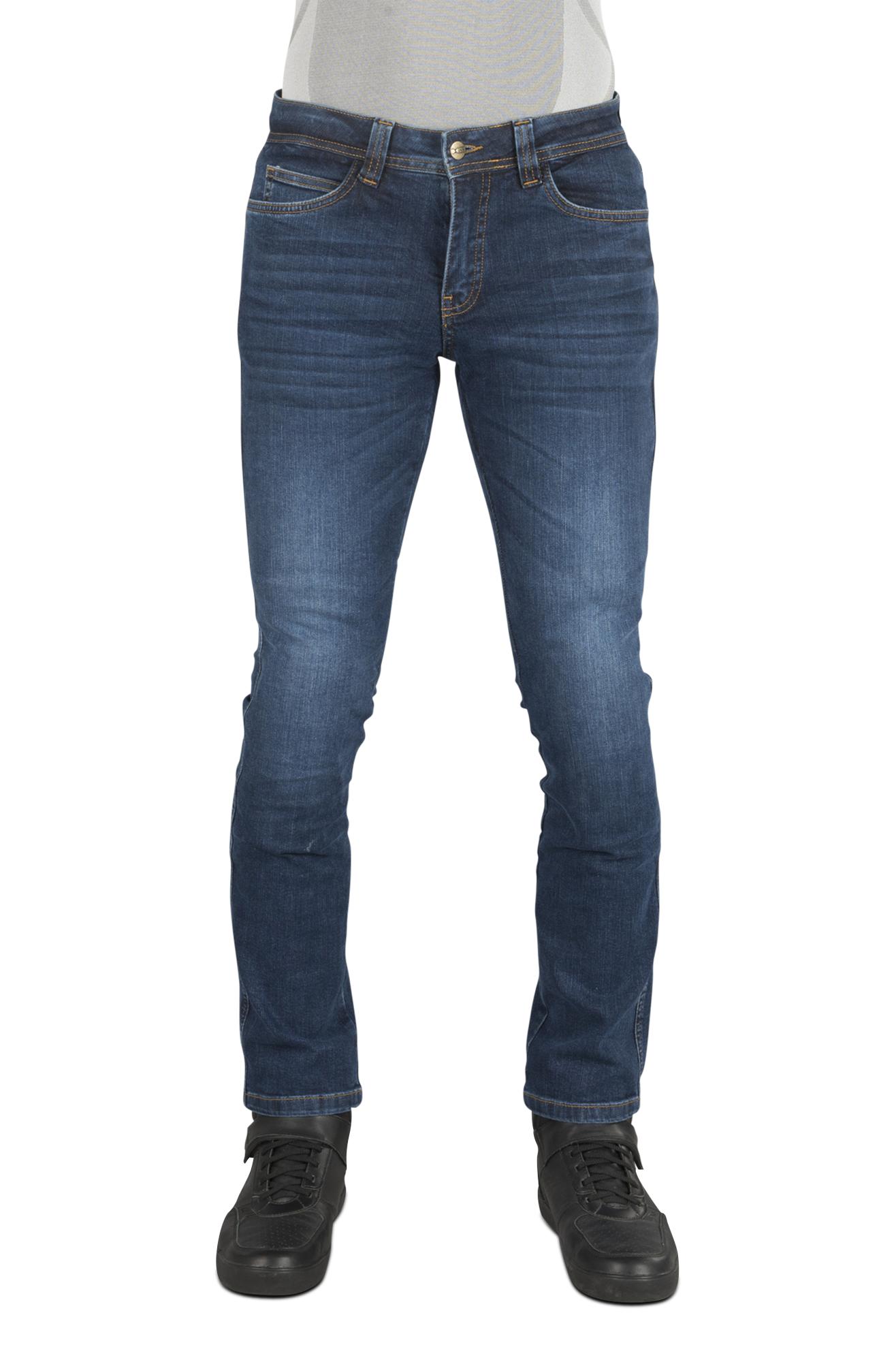 iXS Jeans Moto  Classic AR Clarkson Blu