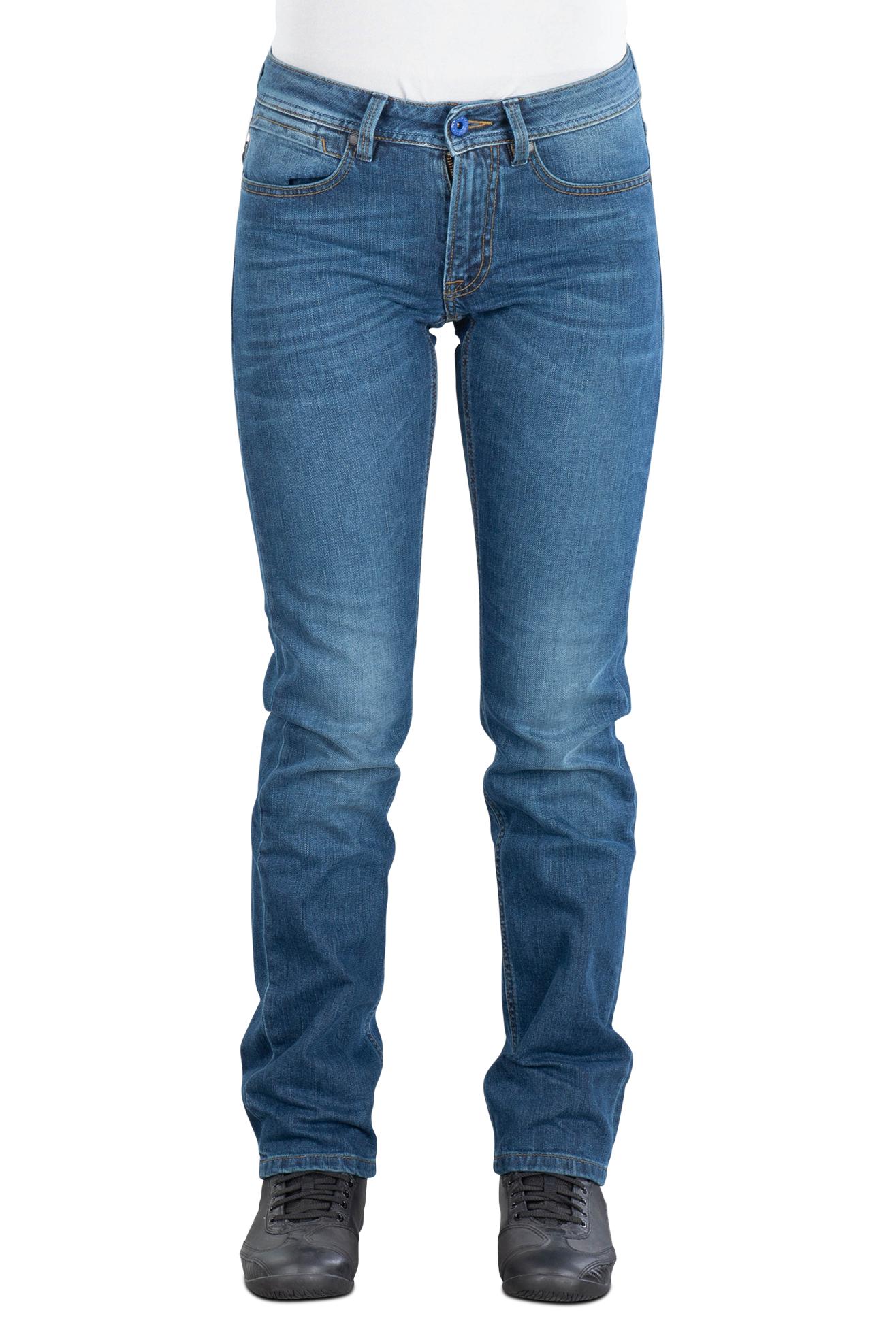 Spidi Pantaloni  Free Rider Blu