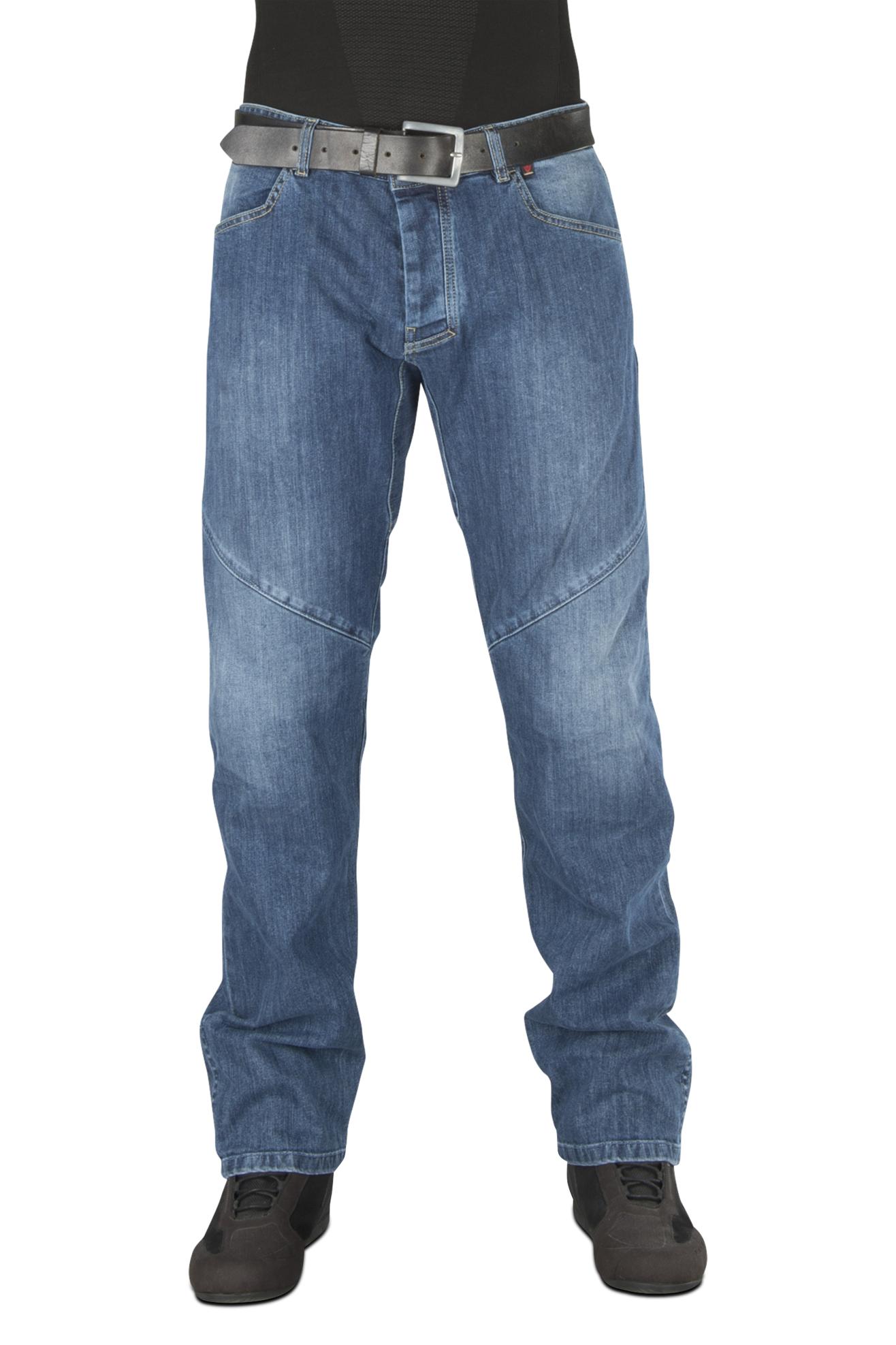 Dainese Jeans  Tivoli Slim Denim medio