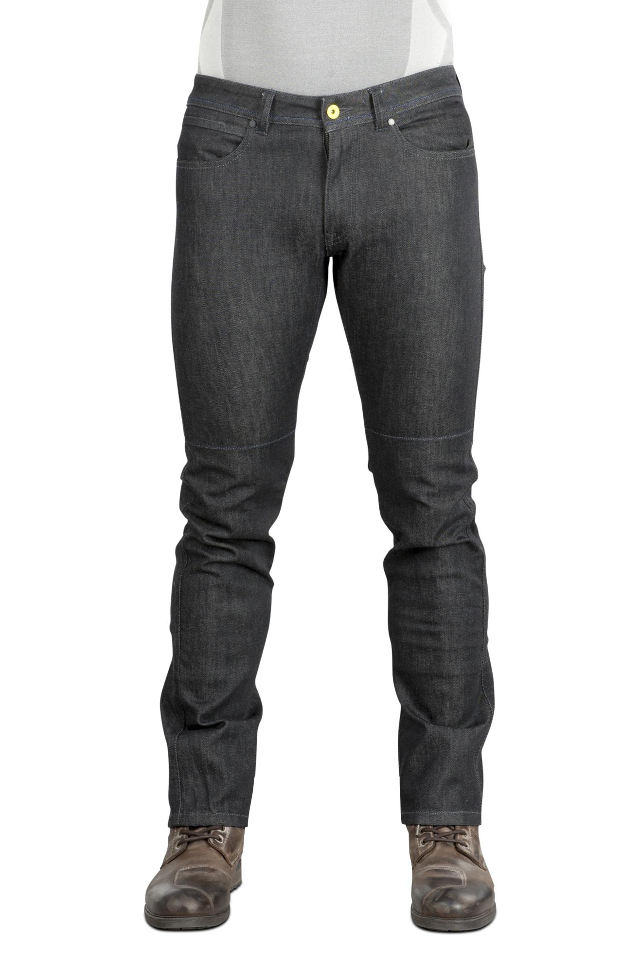 Spidi Jeans  Qualifier Neri