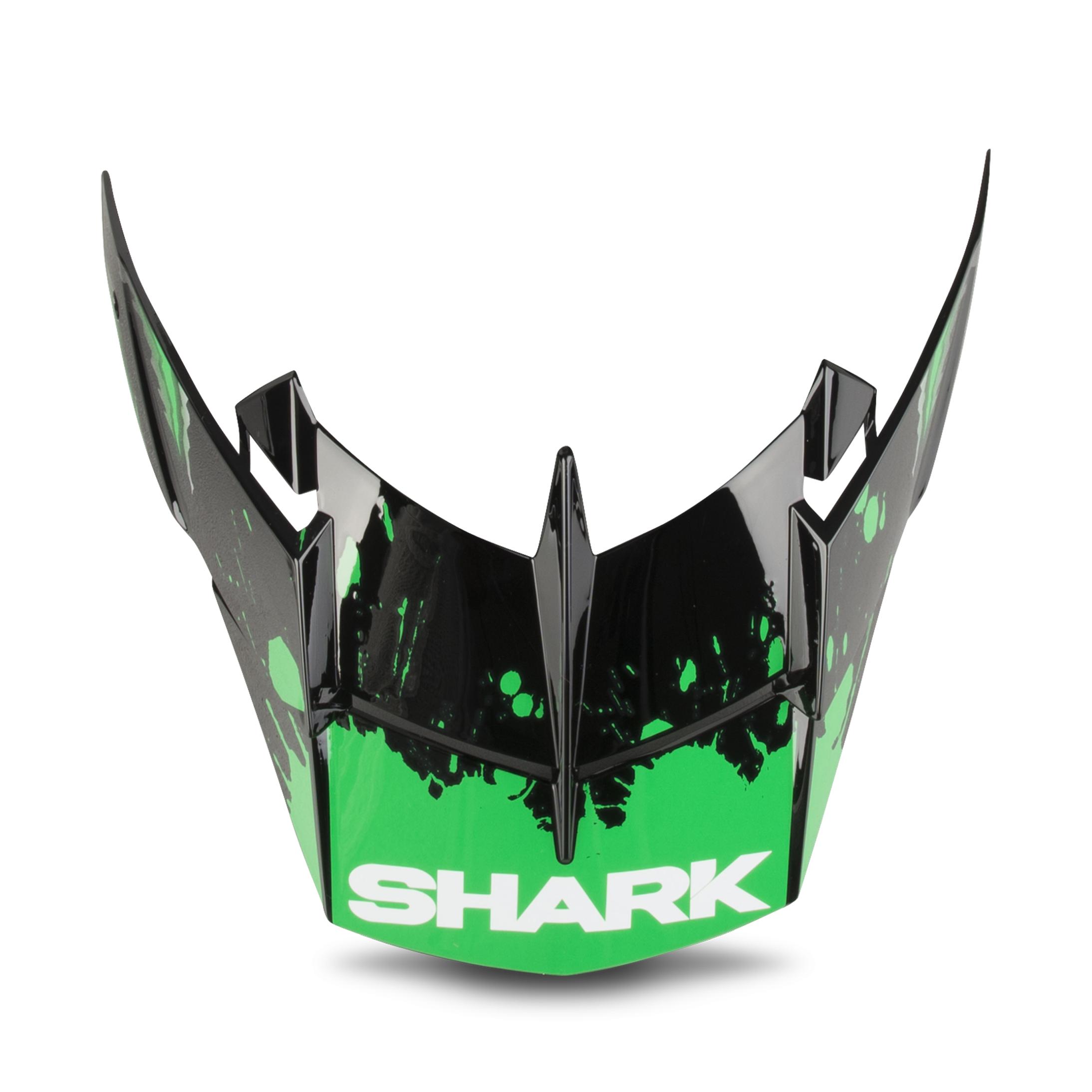 Shark Frontino  SX2 Predator